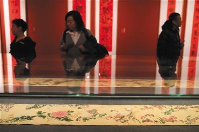 北京31处公园49项活动陪市民过年