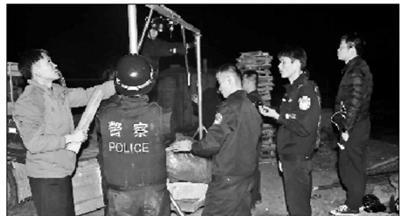 警方找到被盗陨石