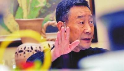 表演艺术家李雪健:在人民中间生根开花
