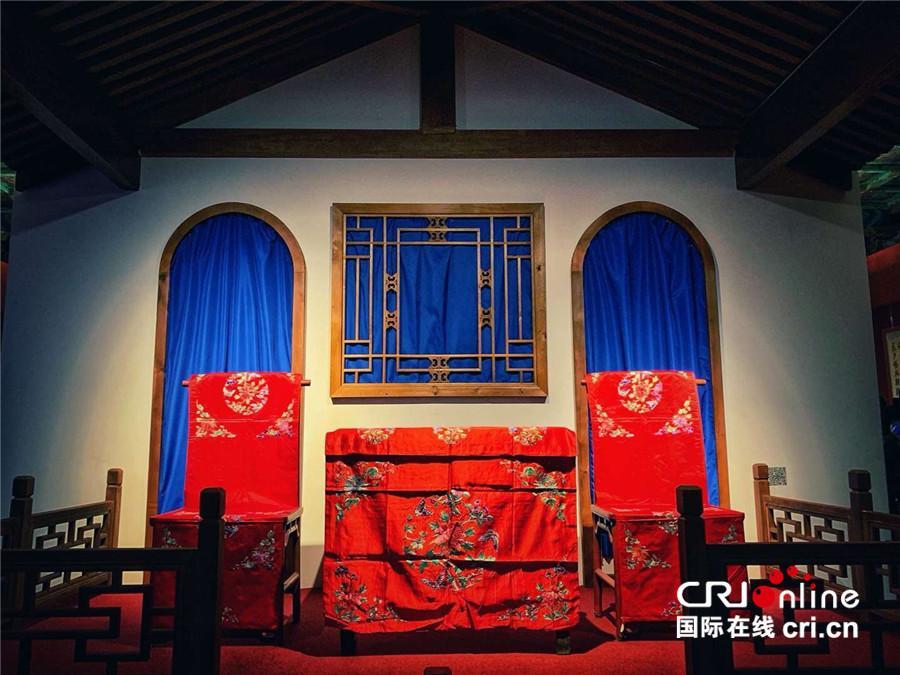 图片默认标题_fororder_故宫新春特展展示了宫廷过年文化_副本_副本