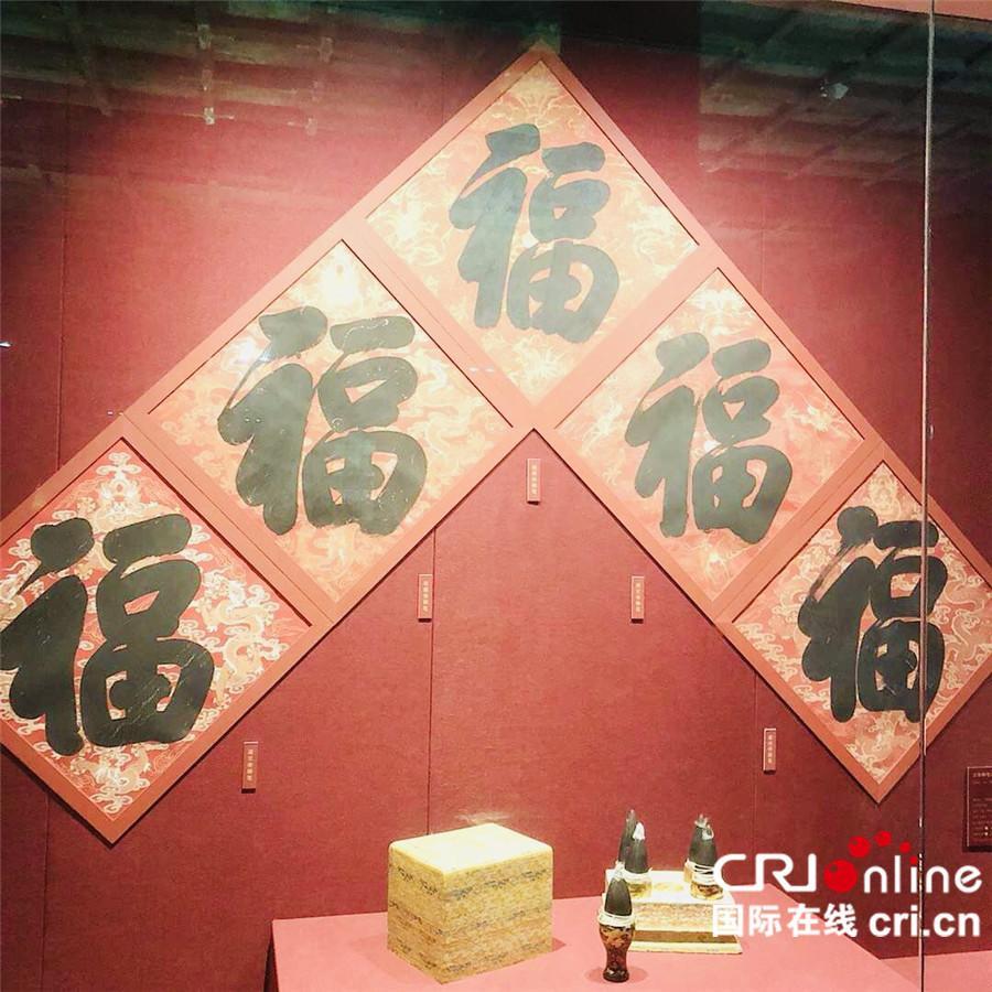 图片默认标题_fororder_故宫新春特展展示了宫廷过年文化2_副本_副本