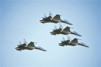 直击南部战区空军航空兵某旅跨昼夜飞行训练家电清洗加盟哪家好
