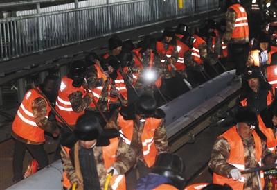 京张高铁新清河站11月底具备开通条件 成综合交通枢纽