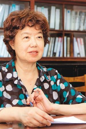 台湾知名剧作家王安祈:传统戏曲 贵在创新