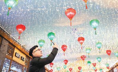"""短视频""""中国风""""吹向世界引起世界范围内的共鸣"""