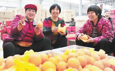 """春节消费给2019年消费市场来个""""开门红"""" 消费增长空间巨大"""