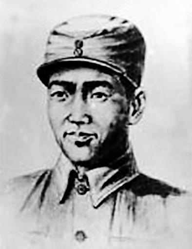 何万祥:滨海军区战斗英雄