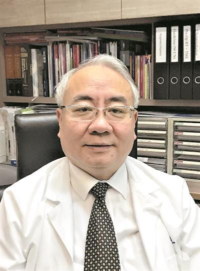 三期肺癌新疗法 免疫治疗延长患者存活期及降低复发率