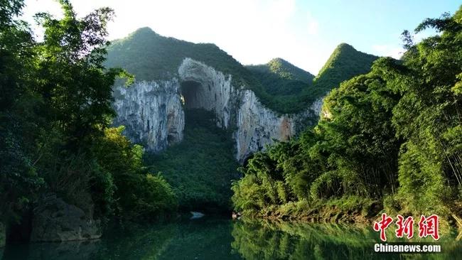 安顺紫云的风景区图片