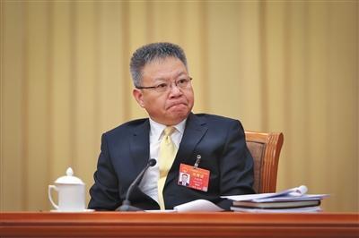 海南省省长沈晓明:海南房地产调控效果好于预期于若木简历