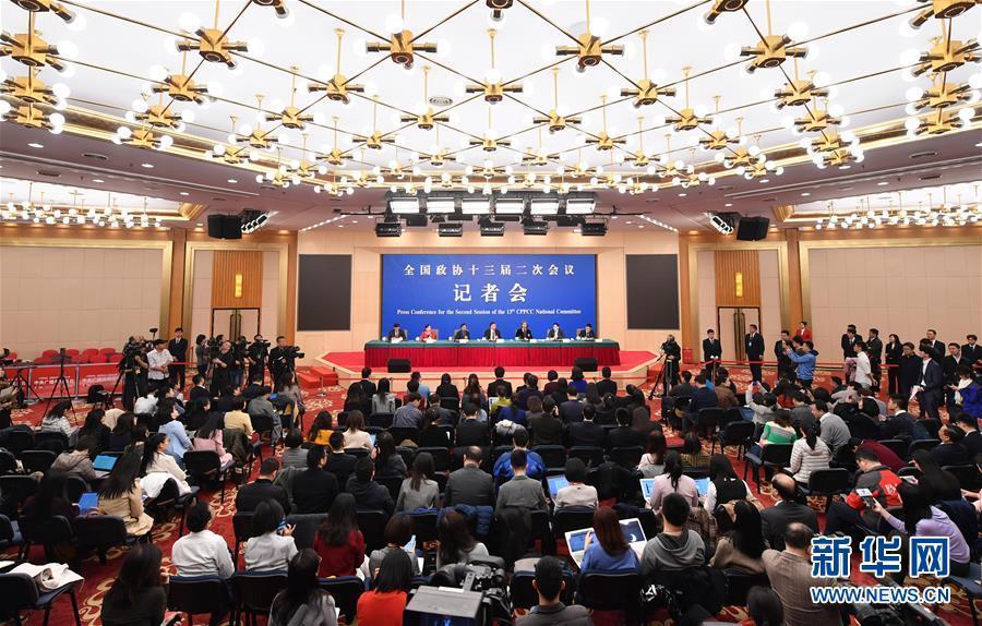 刘佳义:新时代政协履讲中新社职有3个新特点和10个首次