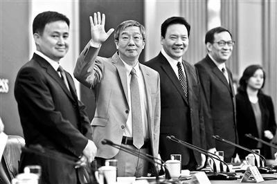 央行行长易纲:中国努力受到世界公认 绝不会把汇率用于竞争性目的