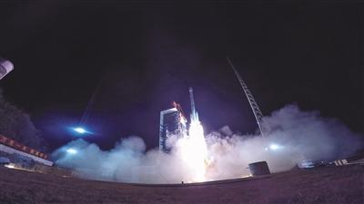 长征系列火箭完成第300次飞行任务 长征八号等计划明年首飞