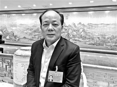 """人大代表蔡仲光:建立""""坏账基金""""支持民营银行发展"""