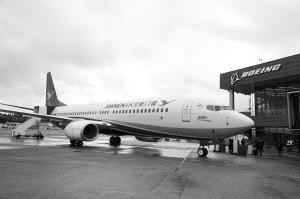 国内运输航空公司暂停波音737-8飞机商业运行 专家称损失暂无法计算
