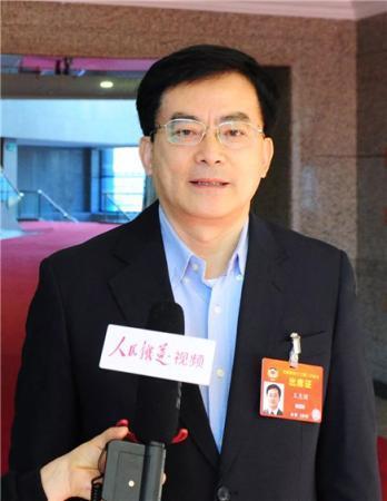 王志国:加快高铁和平中新社娱乐立法 为高铁生长保驾护航