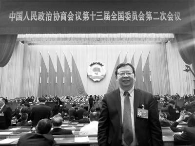 政协委员李子颖:少说教多激励,激发孩子想象