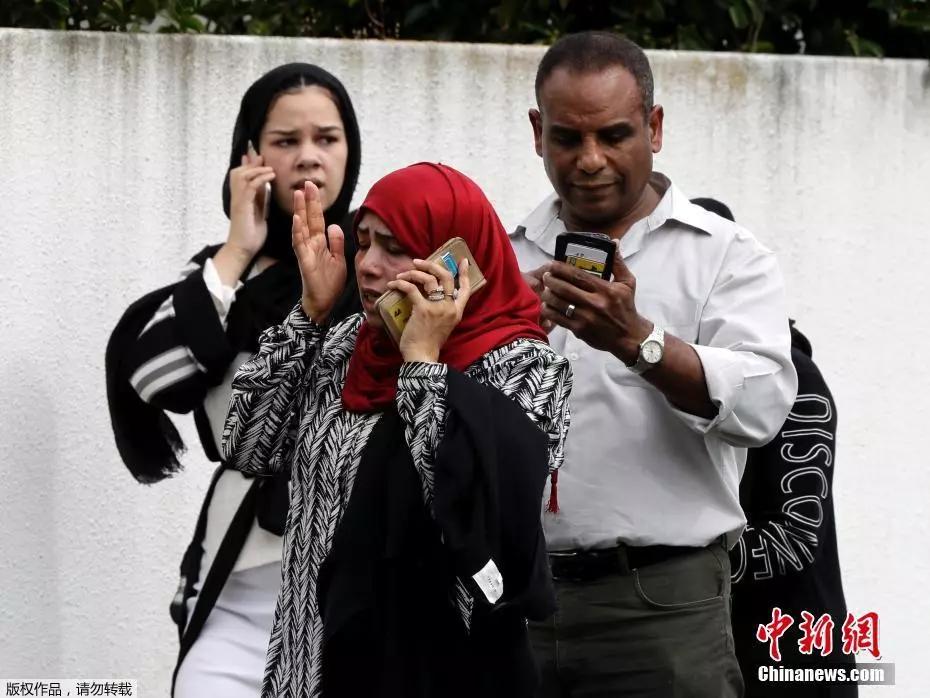 新西兰枪击已致49人死亡,嫌疑人直播了行凶过程…南昌康之居装饰