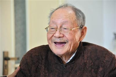 语言学家杨耐思逝世 一生经历波折却达观悲悯