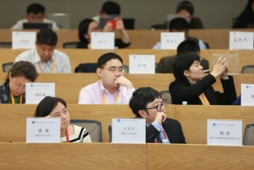 耶鲁DRG中国项目研讨会:DRG在中国的应用未来广阔