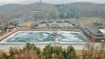 黑龙江曹园曾三次被行政处罚 博物馆存放近千件藏