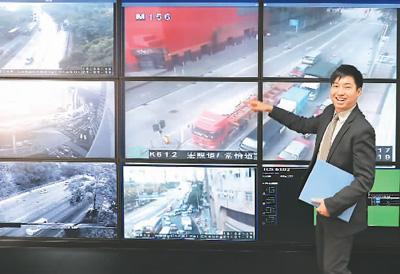 香港红绿灯:让出行安全顺畅