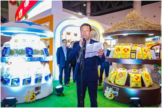 中粮粮谷磅礴出击2019中国糖酒会 两大新品赢赞誉