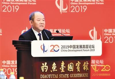 财政部部长刘昆:1798万户企业可享受减税优惠