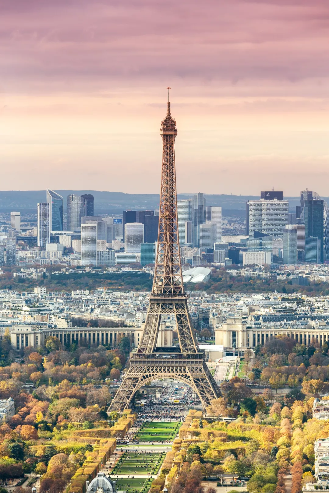 只知香水、法餐、埃菲尔铁塔?你可能还不够了解法国……