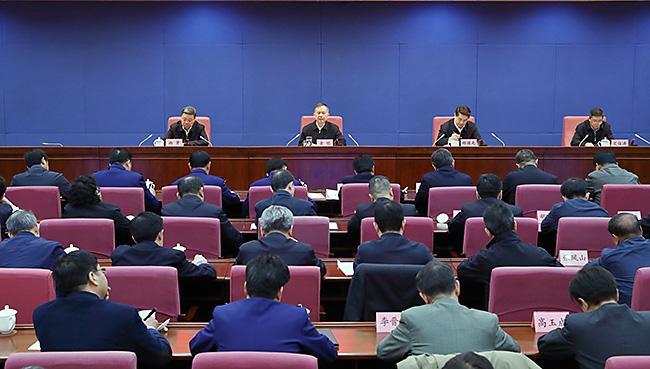 中国将开展1个月的危化品、煤矿等行业领域执法检查