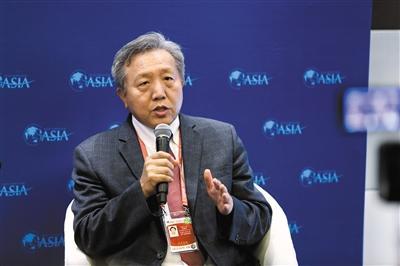 吴晓求谈科创板:加快发展机构投资者