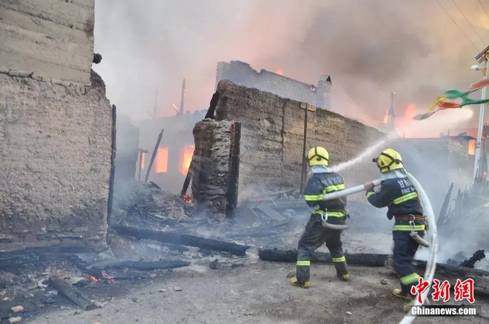 消防員工作22年介入千次救濟 孩子卻說自己沒有