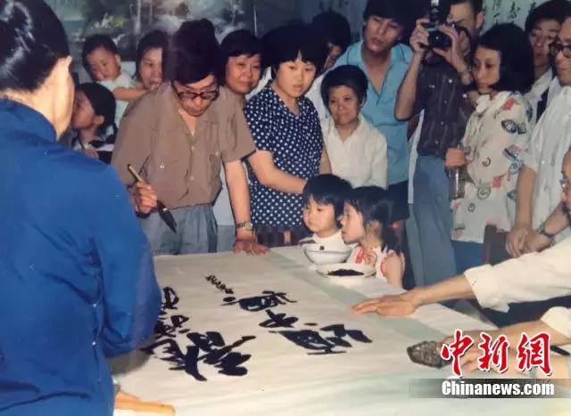 【生于1949】70岁老人画国画吐槽:看似随性也有