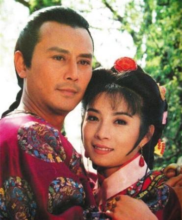 刘德凯 被琼瑶的爱情说服把费云帆当成偶像