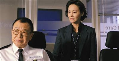 """重振TVB,只靠惠英红等""""宿将回巢""""肯定不够"""
