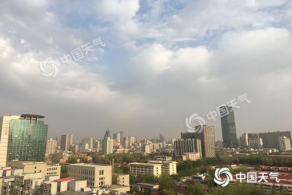 中东部大范围雨雪开启 局地降温超【10℃】