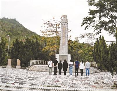 不能忘却的记忆寻访香港抗战老兵