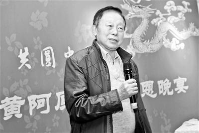 """央视春晚""""开创者""""黄一鹤去世  曾力保张明敏不惜摔电话"""