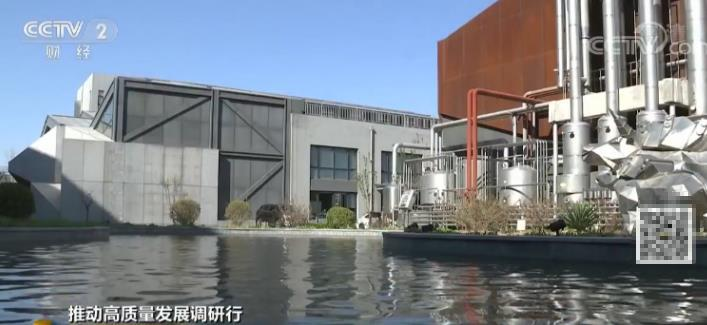 """北京""""腾笼换鸟""""产业升级带来""""减量式发展"""""""