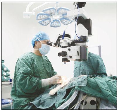 角膜捐献的困境:不仅需要爱心,更需要推进立法