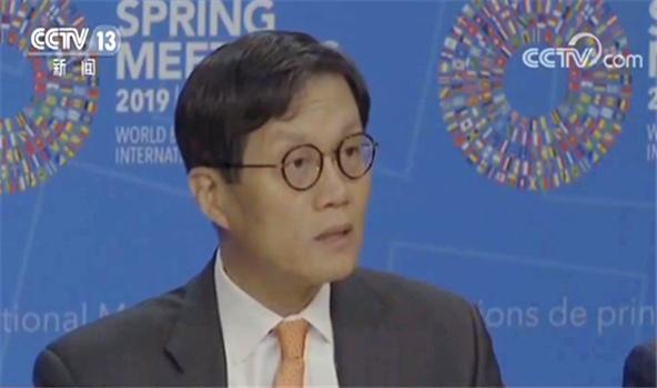 世行和IMF春季年会:全球增长威尼斯人官网贡献率将超30%