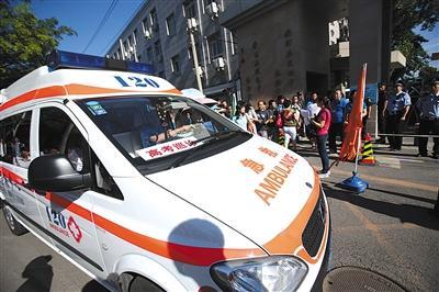 北京将利用3-5年时间推进120、999两个急救系统整合