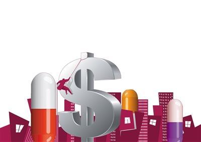 2018成绩单 117家上市药企仅2家亏损