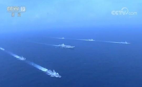 《人民海军70年》系列报道 人民海军从战火中走,我的萝莉老婆