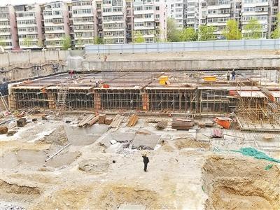 房产项目被指动员集资购买二期渡难关 不料6年后生变