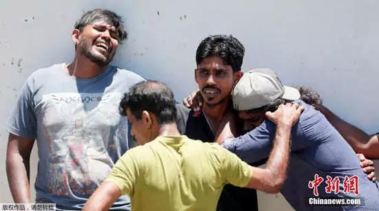 斯里兰卡爆炸致1中国人在内188人殒命幕后主使是谁?
