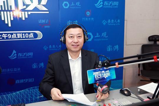 沪交通委:年底取消高速公路省界收费站,机场联络线今年动工