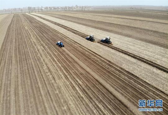 吉林榆树:从产粮大县配资咨询到农业强县的不懈探索