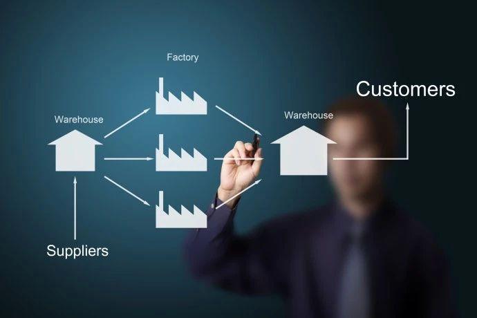 凌笛数码:技术赋能供应链管理,柔性快反满足时尚消费新需求