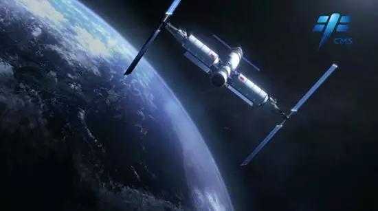 """想登上中国空间站吗?这里有一份""""逆天"""